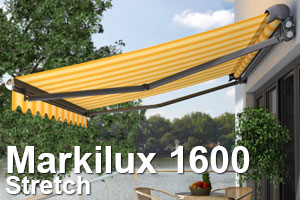 Markilux 1600 Stretch