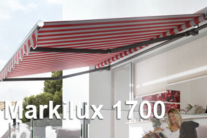 The Markilux 1700