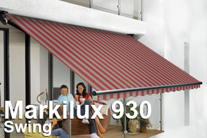 The Markilux 930 Swing