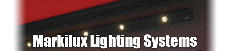 Markilux Lighting System Banner