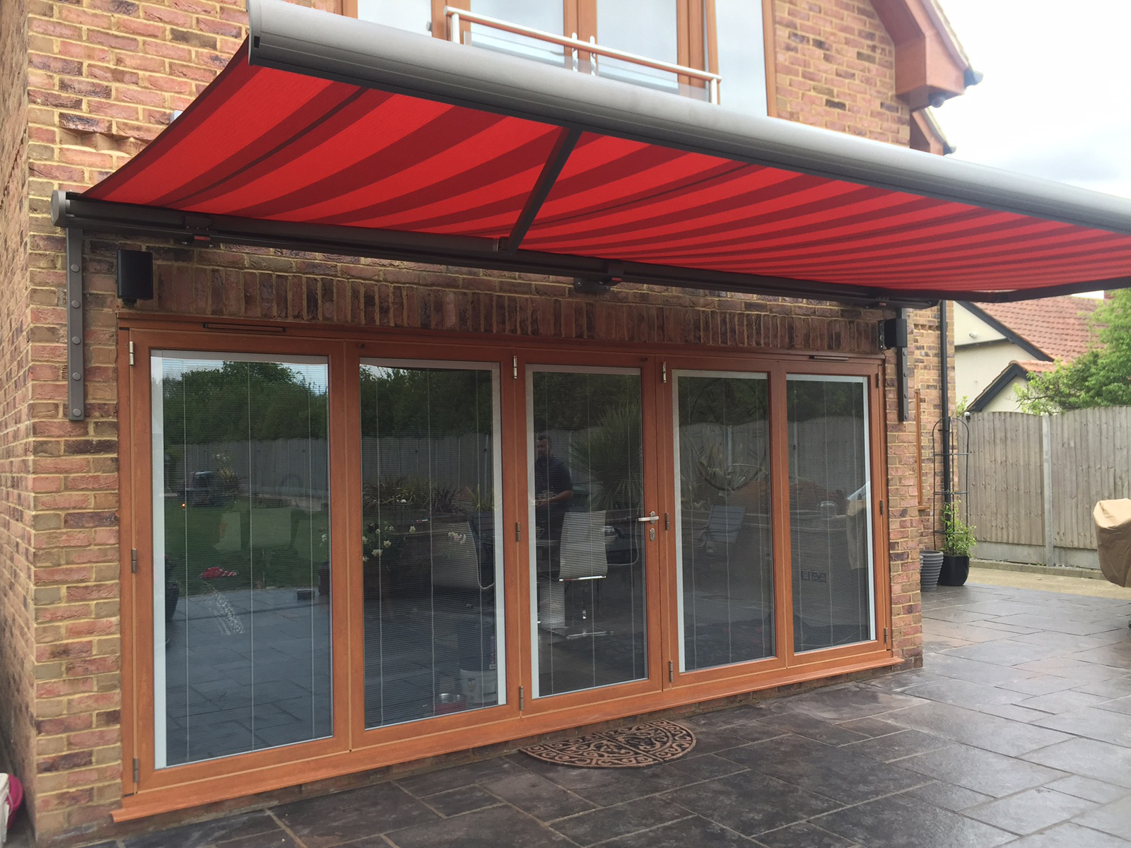 Markilux Full Cassette Awnings Are The Best Choice If You Need Maximum  Protection For Your Awning, Like The Markilux 6000. With Its Three Design  Variations ...
