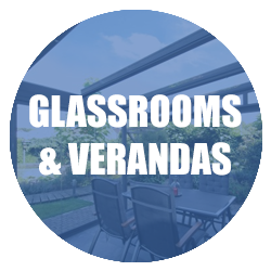 Glassrooms and Verandas