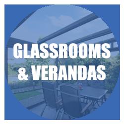 Glassrooms and Verandas