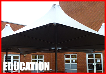 Click here for our education shading and shelter solutions
