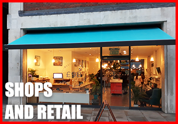Click here for our shelter shops and retail solutions