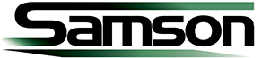 Samson Awnings Logo