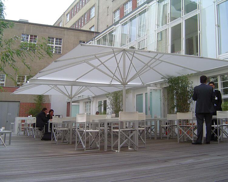 marklux 6000 outdoor seating