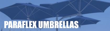 Paraflex Umbrellas